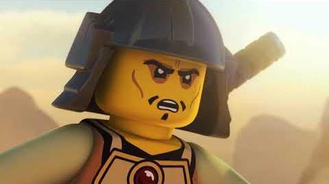 Lego Ninjago Season 8 - Sneak Peek
