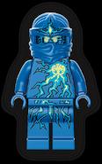 NRGJay-Minifigur