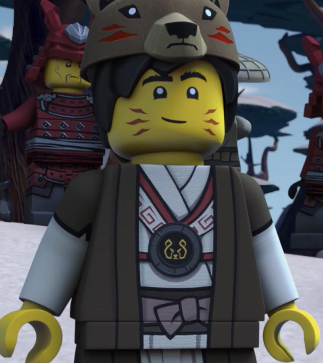 Kataru   Lego Ninjago Wiki