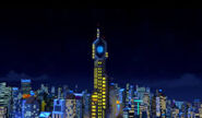 Borg Tower