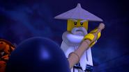Wu kämpft