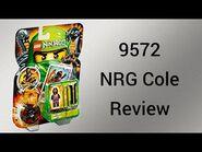 Erd-Power! - 9572 NRG Cole Review -deutsch- - Steinfreund2014