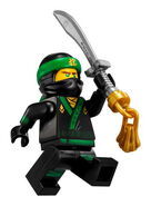 70612 Green Ninja Mech Dragon Reveal 06