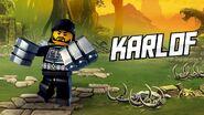 Karlof Name