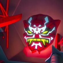 القياس مزج أيديولوجية Ninjago Oni Masken Analogdevelopment Com