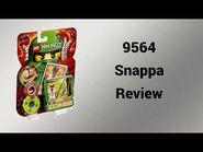 9564 Snappa Review - Steinfreund2014