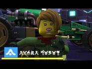 Der begehrte Sieg (Teil 1) - LEGO NINJAGO Prime Empire Minifolgen