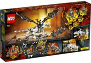 71721 Skull Sorcerers Dragon Box Backside