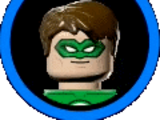 Green Lantern - LB3