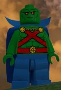Martian Manhunter full3