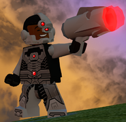 Cyborg full3