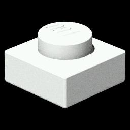 LEGO Plates BLACK 2x16 2x12 2x10 2x8 2x6 2x4 4282 2445 3832 3034 3795 3020