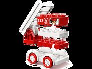 10917 Le camion de pompiers 2