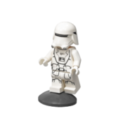 14-First Order Snowtrooper