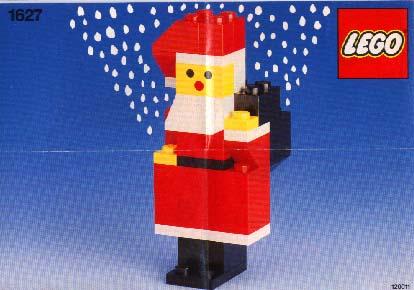 1627 Santa
