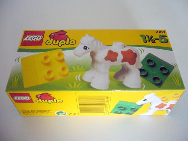 2189 Pony