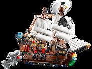 31109 Le bateau pirate 2