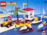 6334 Wave Jump Racers