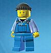Harbor Worker