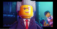 """Risky Business from """"The LEGO Movie 4D A New Adventure"""""""