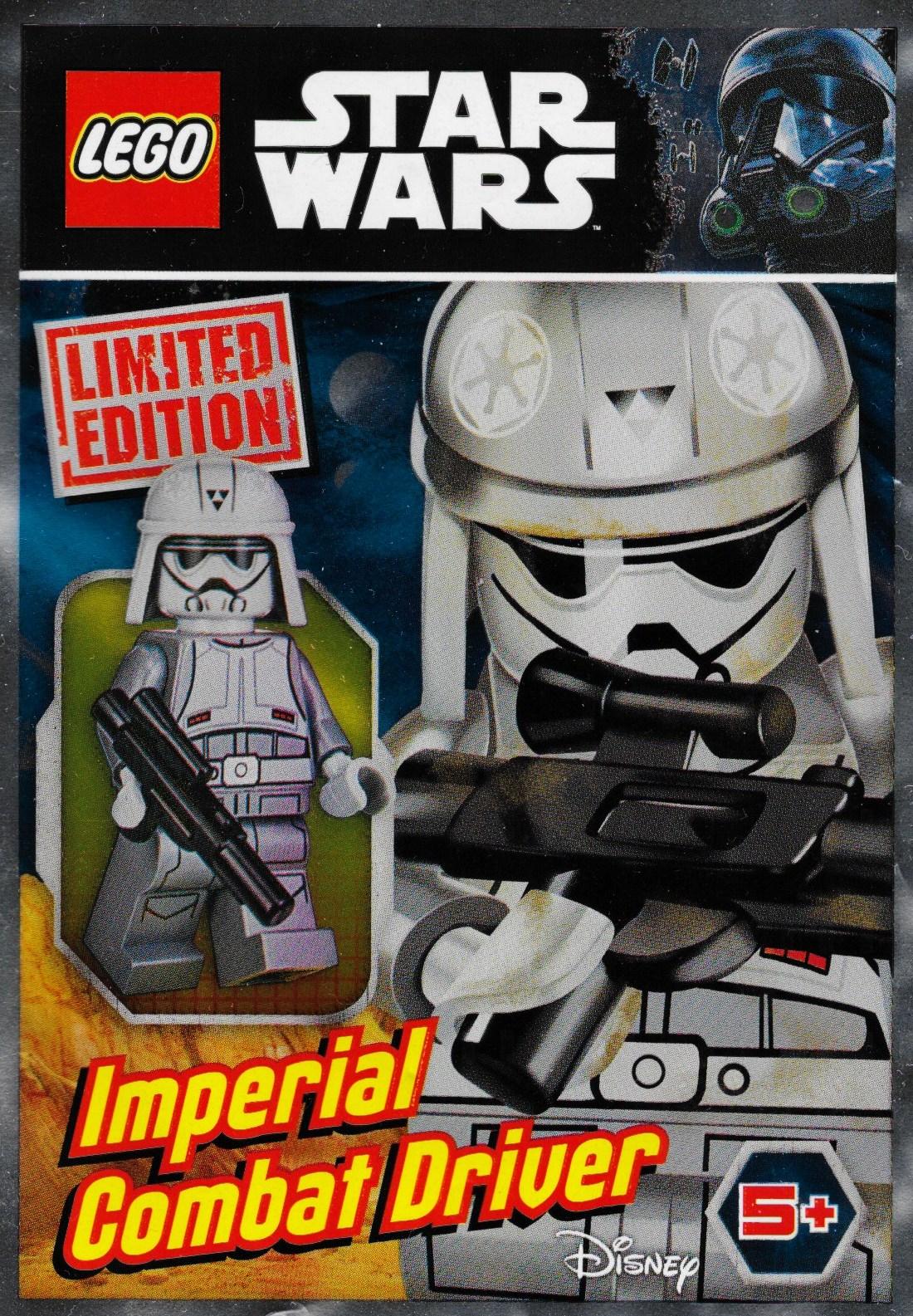 911721 Imperial Combat Driver