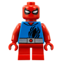 Scarlet Spider-76089