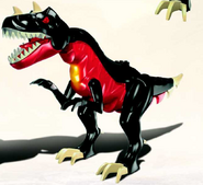 T-RexHUGE