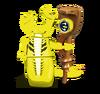 YellowFangtom