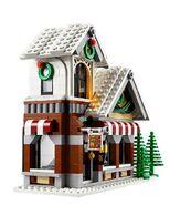 10249 Le magasin de jouets d'hiver 5