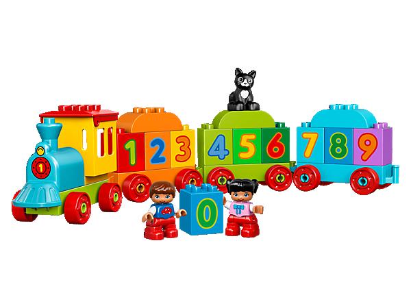 10847 Le train des chiffres