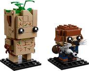 41626 Groot & Rocket
