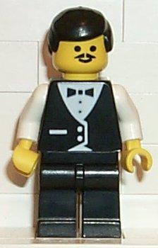Waiter (Paradisa)