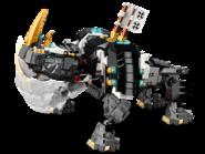 71719 L'animal de combat de Zane 8
