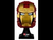 76165 Casque d'Iron Man