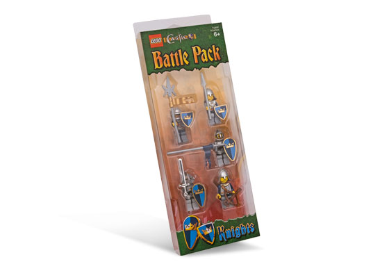 852271 Knights Battle Pack