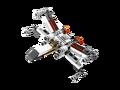 9677 X-wing Starfighter & Yavin 4 2