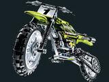 8291 Dirt Bike