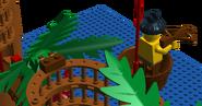 Dragon Fortress2