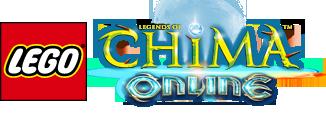 LEGO Legends of Chima Online
