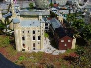 Legoland-tower