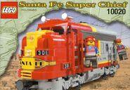 Santa Fe Super Chief