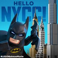 Vignette Batman Movie 21