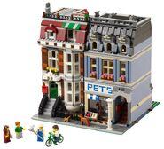 10218 Le grand magasin 2