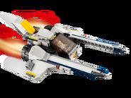 31107 L'explorateur spatial 3