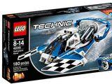 42045 Hydroplane Racer