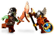 7036 Dwarf and Orc