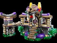 70749 Le temple Anacondra 2
