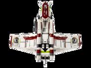 75309 L'hélicoptère de combat de la République 5