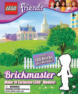 Brickmaster friends