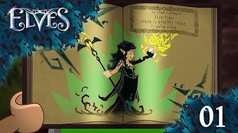Die_Legende_der_Noctura_-_LEGO_Elves_-_Episode_1
